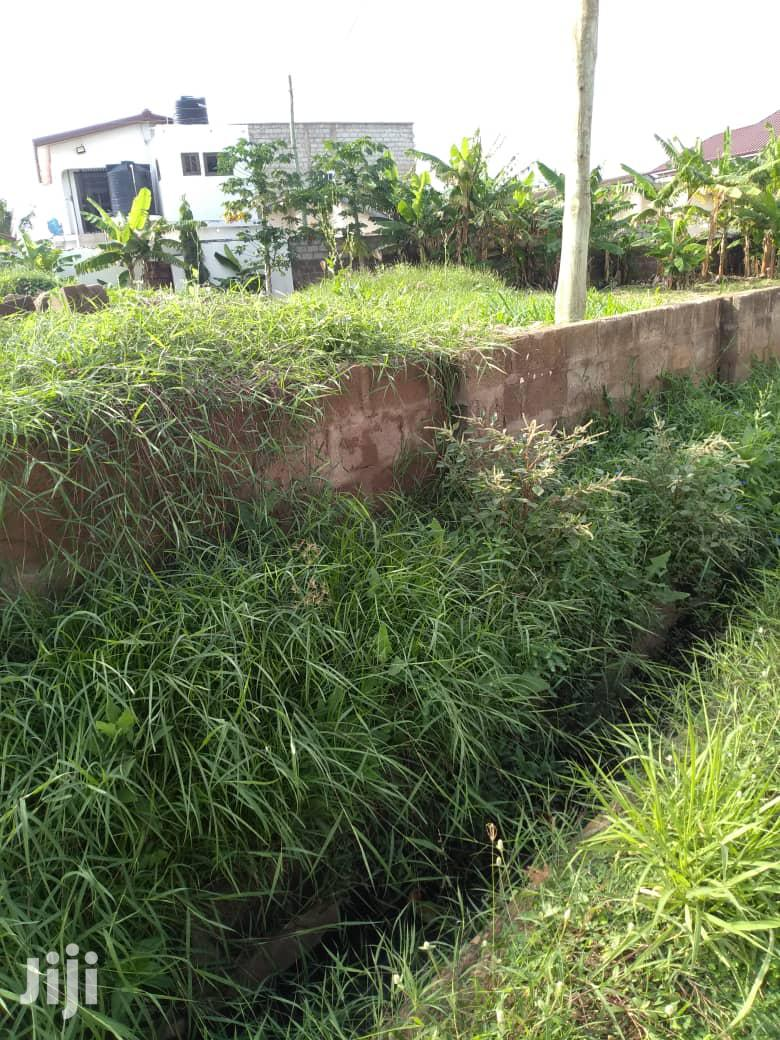 Commercial/Residential Plots of Land for Sale at Kwabenya