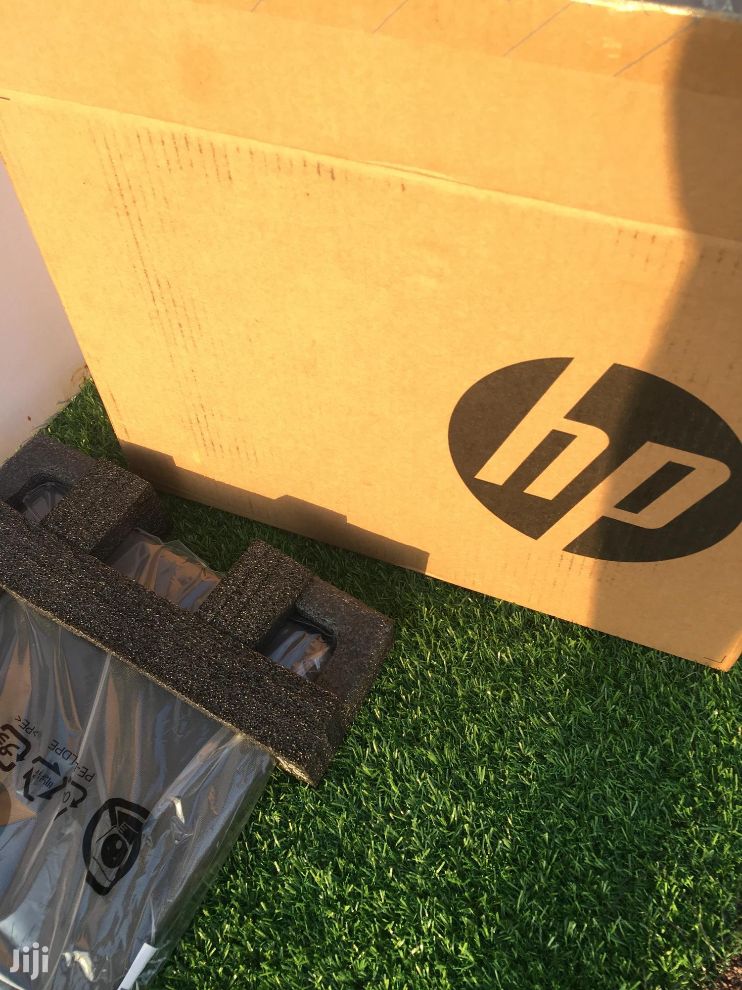 New Laptop HP 15-Ra003nia 4GB Intel Celeron HDD 500GB | Laptops & Computers for sale in Tema Metropolitan, Greater Accra, Ghana