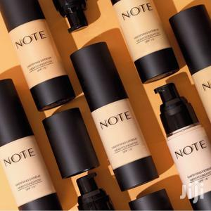Note Mattifying Extreme Wear Foundation | Makeup for sale in Greater Accra, Tema Metropolitan