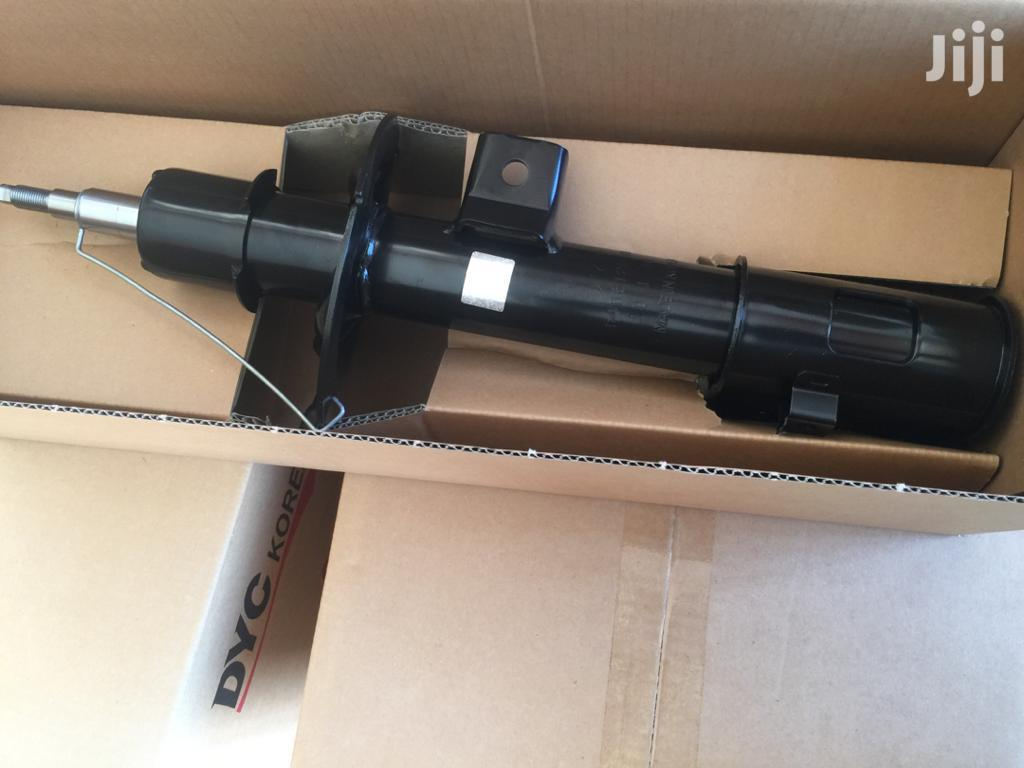 A New Front Shock Absorber For Nissan Sentra 2017 For Sale