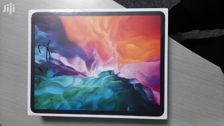 Archive: New Apple iPad Pro 12.9 (2020) 256 GB Gray