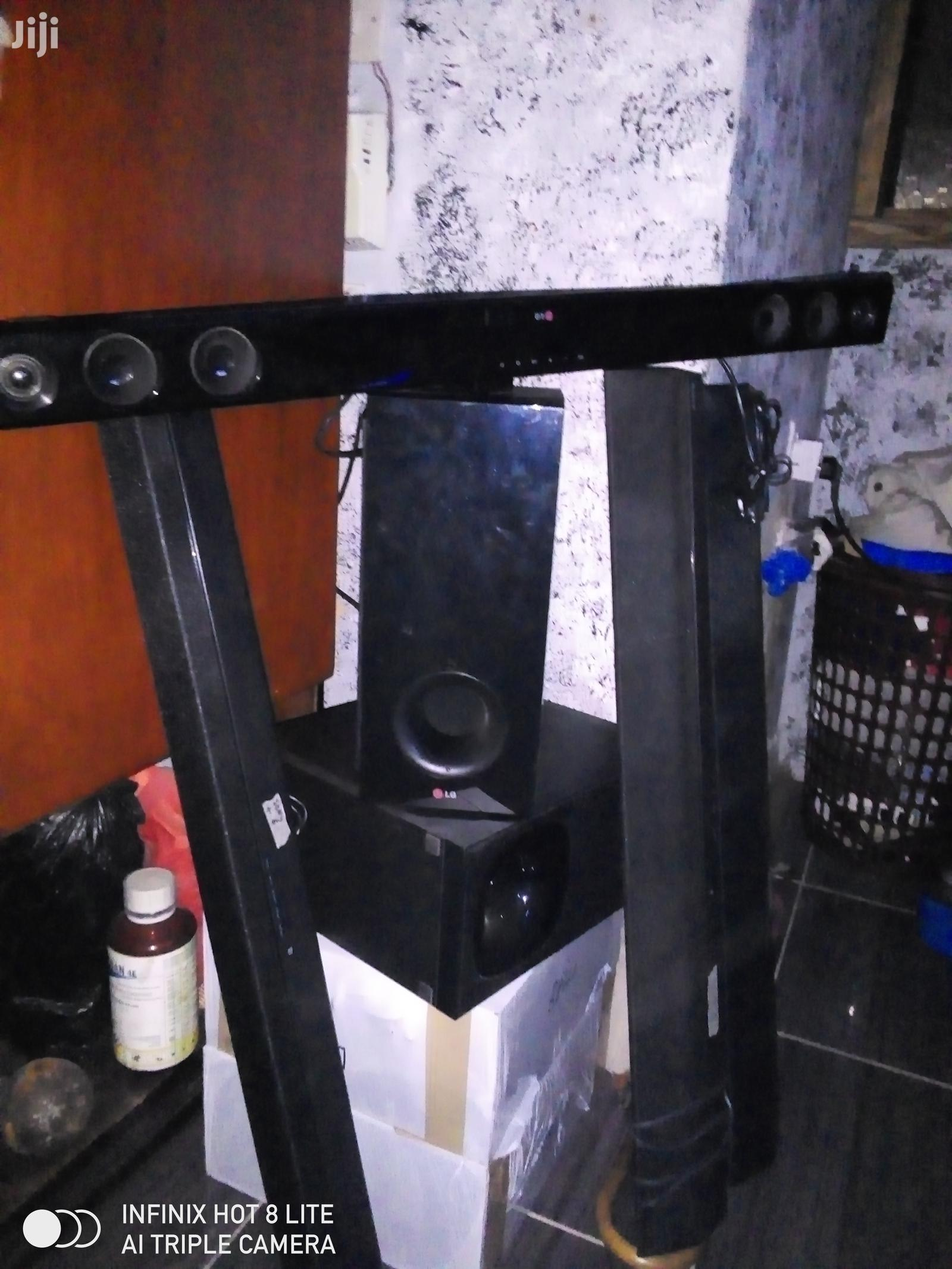 Archive: Sound Bar For Sale