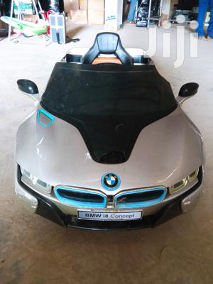 BMW I8 Concept Car 6-Volt Battery-Powered Ride-On for Kids   Toys for sale in Greater Accra, Adenta