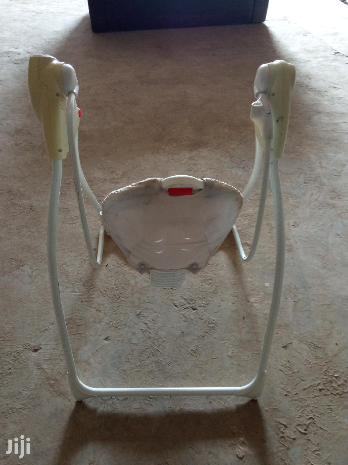 Baby Swing | Children's Gear & Safety for sale in Adenta Municipal, Greater Accra, Ghana