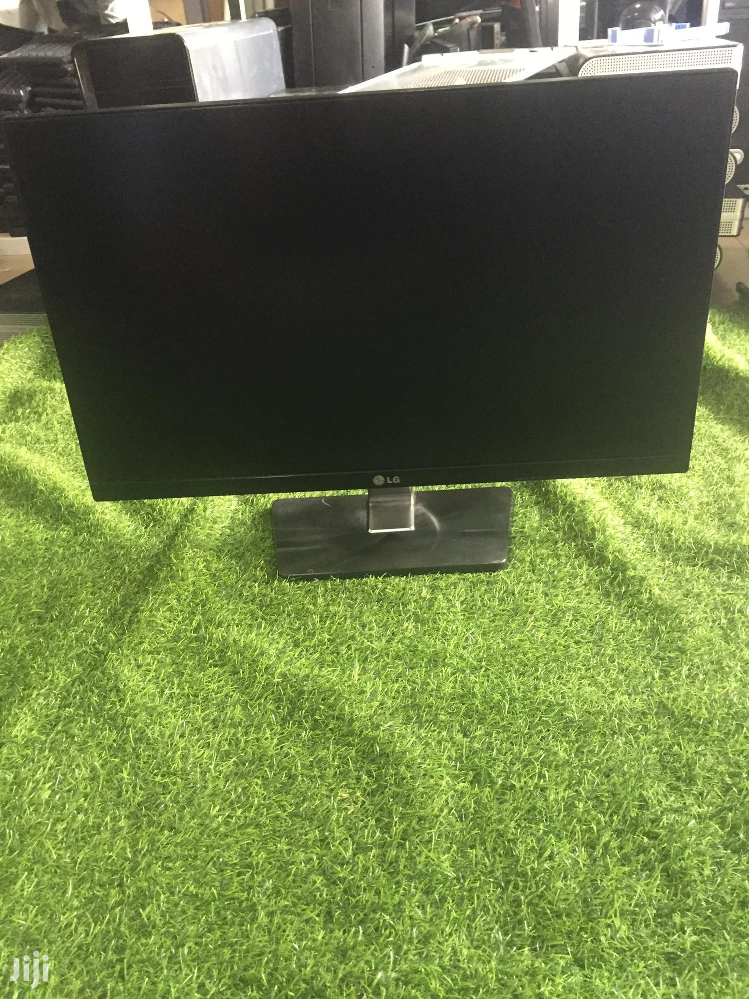 LG 27 Inches IPS277LY Monitor