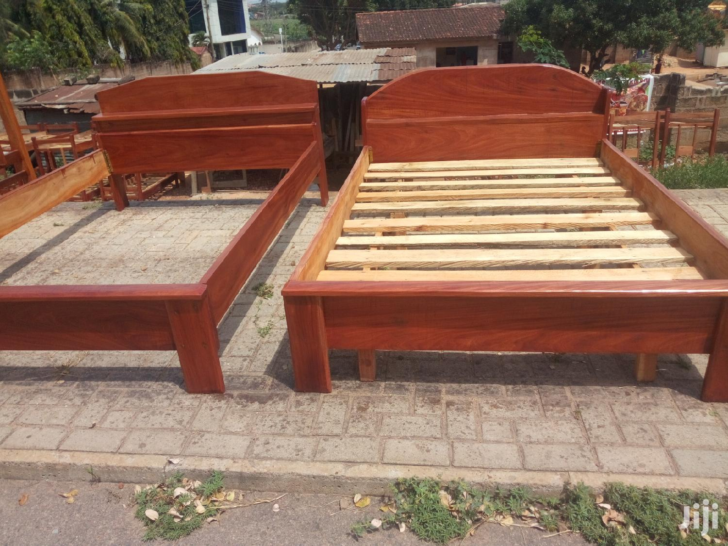 High Quality Double Beds