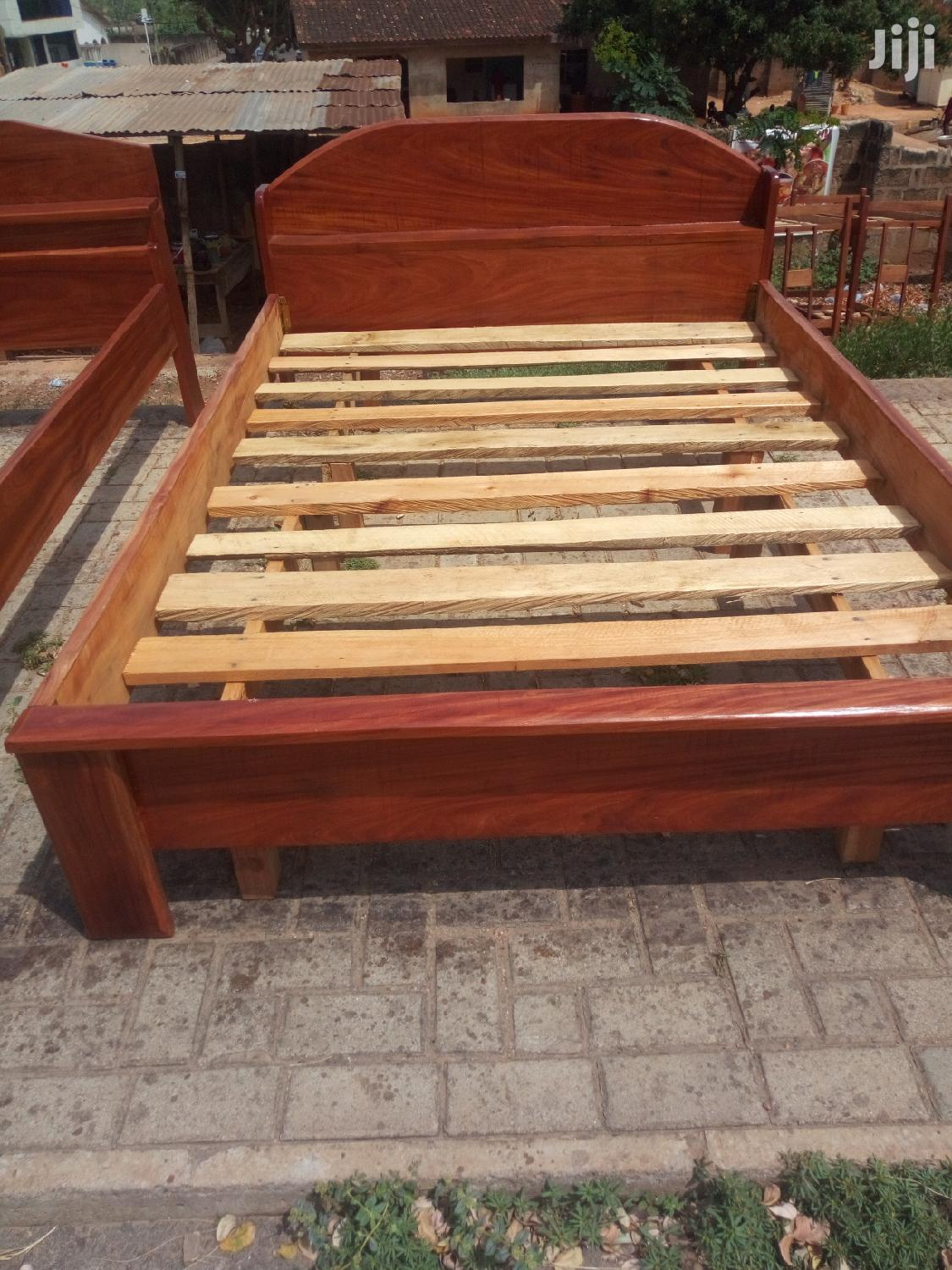 High Quality Double Beds | Furniture for sale in Okponglo, Greater Accra, Ghana