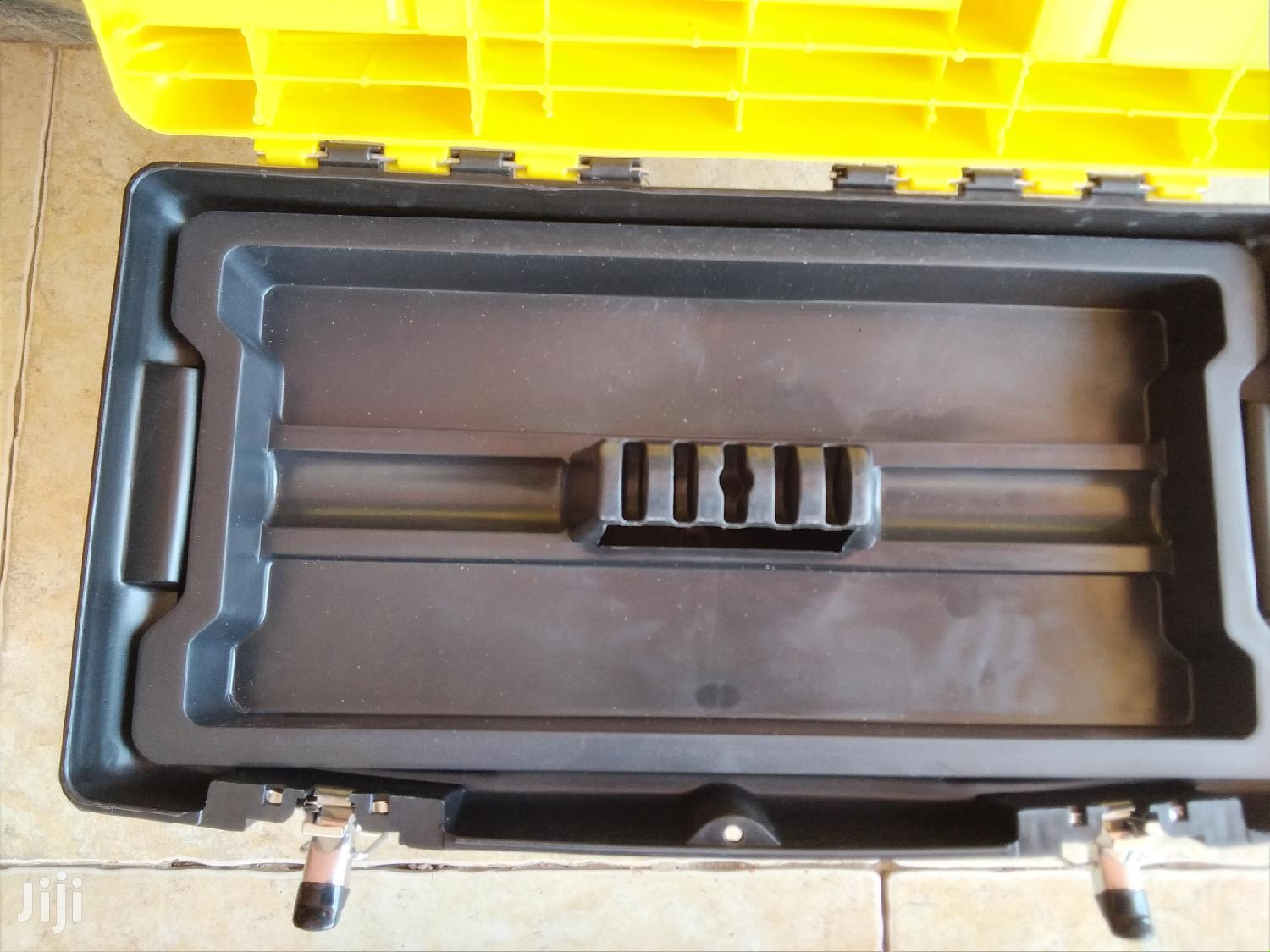 "19"" Empty Toolsbox/Tools Container 