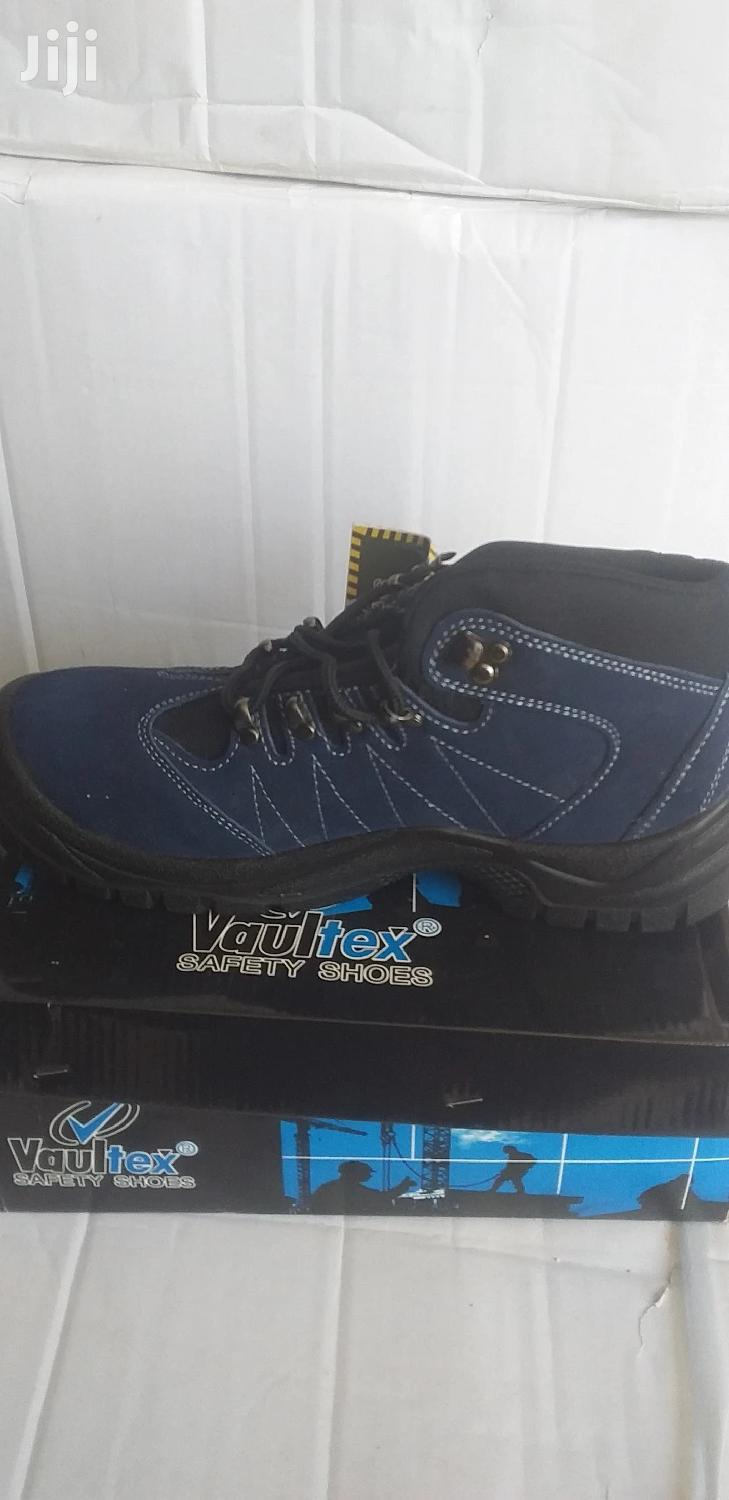 Vaultex Steel Toe Safety Boot | Shoes for sale in Alajo, Greater Accra, Ghana