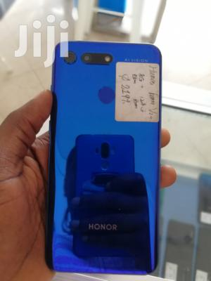 Huawei Honor View 20 128 GB Blue | Mobile Phones for sale in Greater Accra, Ashaiman Municipal