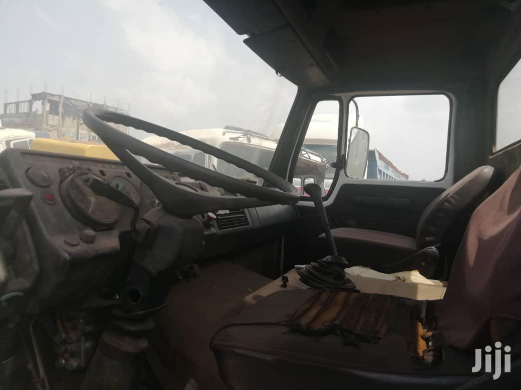 Archive: Mercedes Benz Tipper Truck for Sale