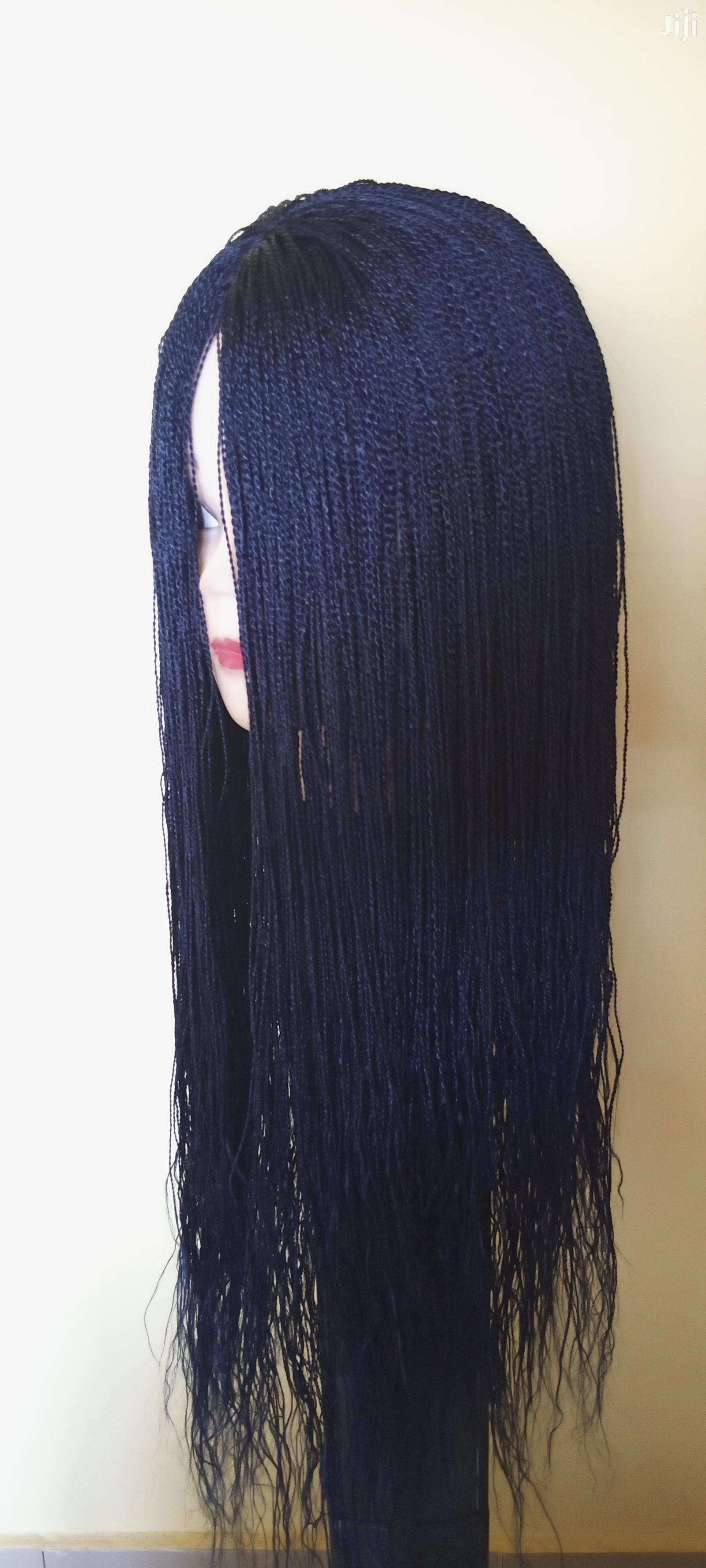 Micro Twists Braid | Hair Beauty for sale in Adenta Municipal, Greater Accra, Ghana