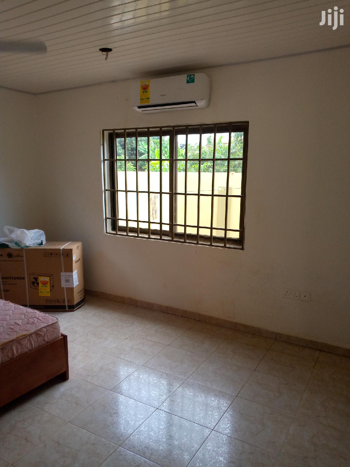 Archive: Two Bedrooms Self Contain