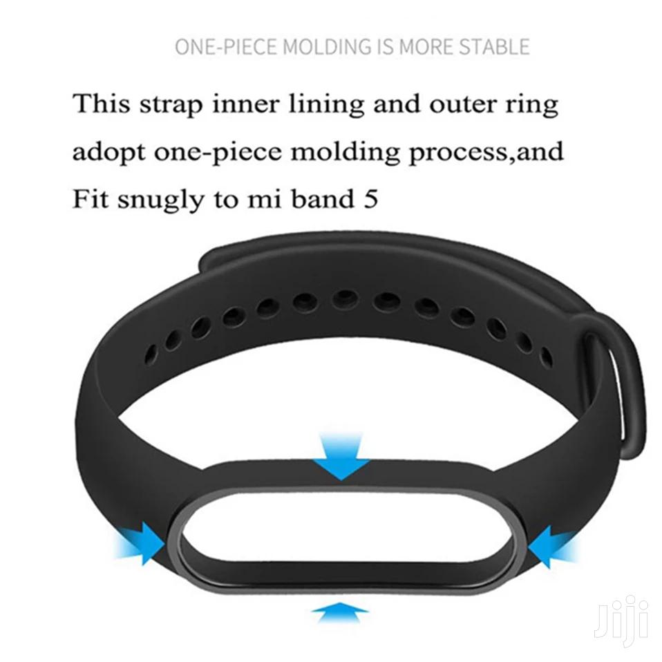 Original Strap For Xiaomi Mi Band 5 Only (NOT WATCH)