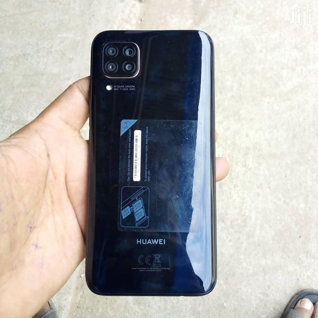 Huawei Nova 7i 128 GB Black | Mobile Phones for sale in North Kaneshie, Greater Accra, Ghana