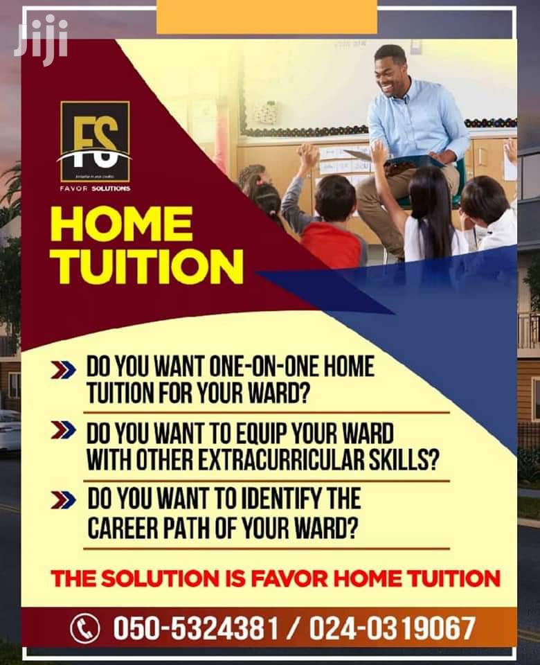 Home Tuition! Home Tuition!!