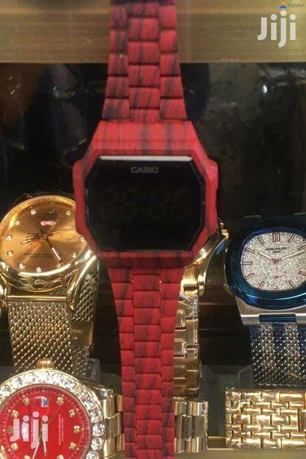 Casio Watch | Watches for sale in Kumasi Metropolitan, Ashanti, Ghana