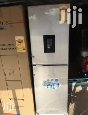 New Legacy 246L Fridge With Freezer (Combi 246wd | Kitchen Appliances for sale in Greater Accra, Accra Metropolitan