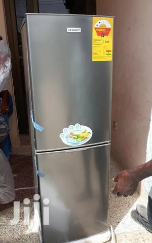 Powerful Legacy 140L Fridge With Freezer (Combi 140H) | Kitchen Appliances for sale in Greater Accra, Accra Metropolitan