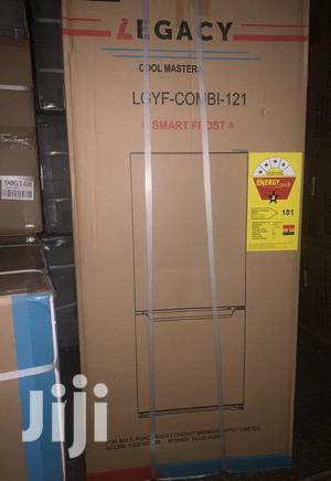 Awesome Legacy 121L Fridge With Freezer (Combi 121) | Kitchen Appliances for sale in Greater Accra, Accra Metropolitan