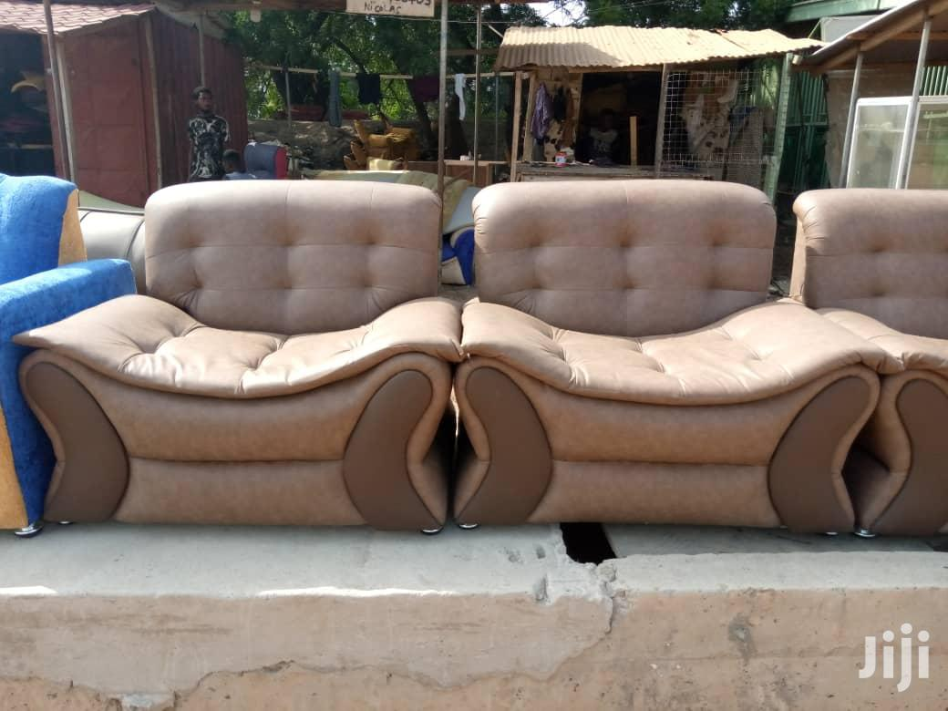 Brand New Sofa | Furniture for sale in Ashaiman Municipal, Greater Accra, Ghana