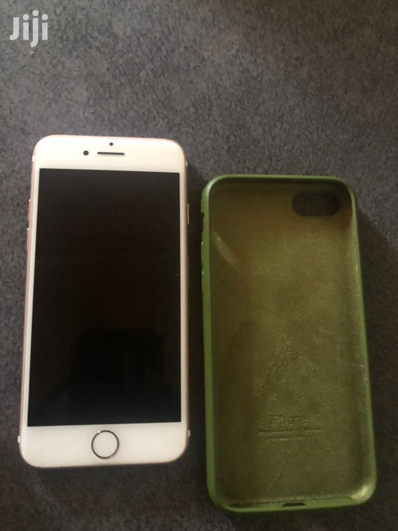 Apple iPhone 7 128 GB | Mobile Phones for sale in Ga South Municipal, Greater Accra, Ghana