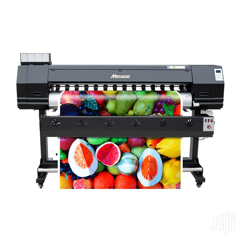 Mimage M16S XP600 5ft Single Head Large Format Printer | Printing Equipment for sale in Accra Metropolitan, Greater Accra, Ghana