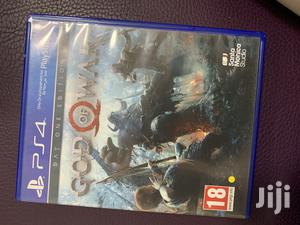 God of War - PS4 | Video Games for sale in Greater Accra, Avenor Area