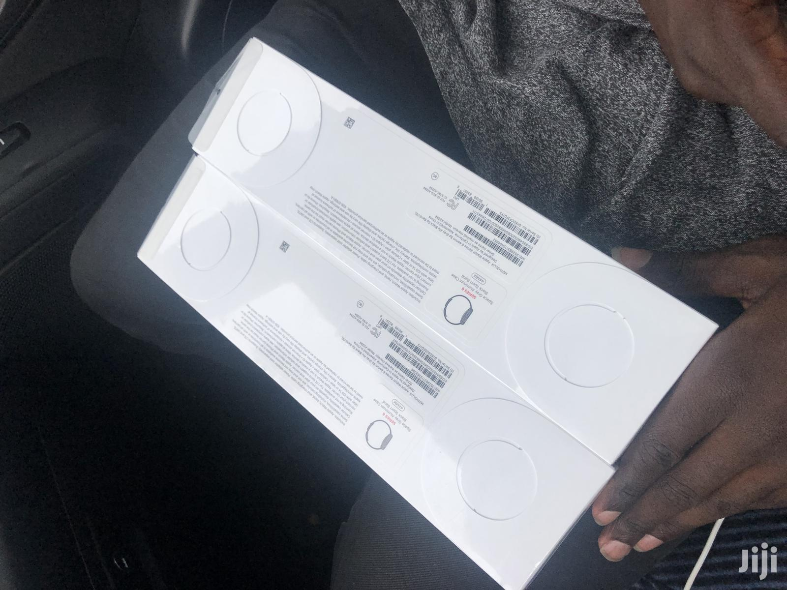 Archive: APPLE WATCH SERIES 6 ...44mm Gps+Cellular