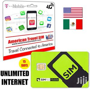 USA Number For Verification | Accessories for Mobile Phones & Tablets for sale in Greater Accra, Accra Metropolitan