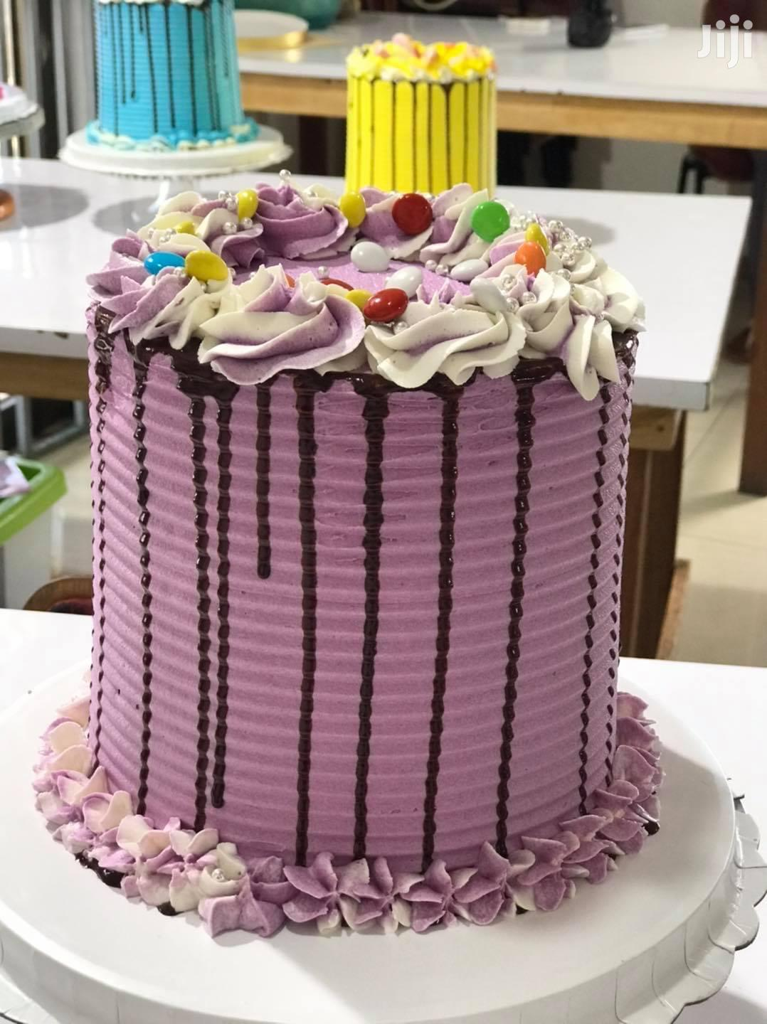 Birthday And Wedding Cakes | Wedding Venues & Services for sale in Tesano, Greater Accra, Ghana