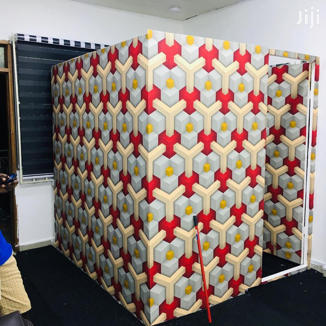 3D Wallpapers | Home Accessories for sale in Tesano, Greater Accra, Ghana