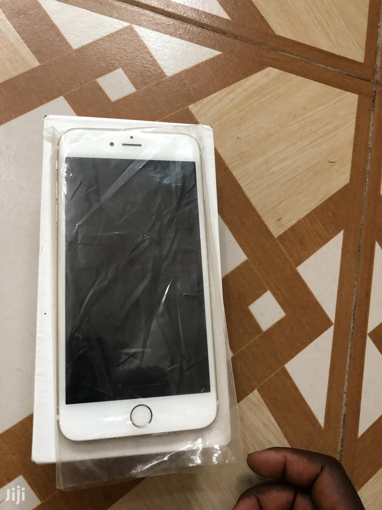 Apple iPhone 6s Plus 64 GB Gold | Mobile Phones for sale in Labadi-Aborm, Greater Accra, Ghana
