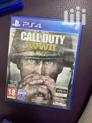 Call Of Duty WWII | Video Games for sale in Greater Accra, Avenor Area