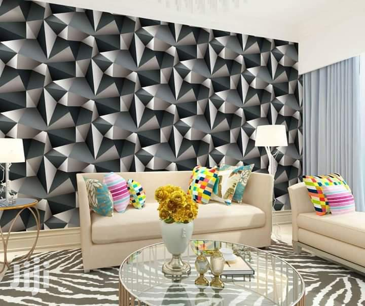 3D Wallpapers | Home Accessories for sale in Roman Ridge, Greater Accra, Ghana