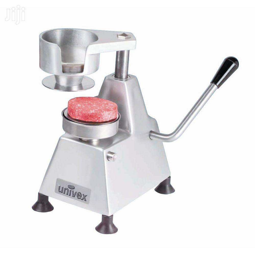 Univex Burger Press Commercial Burger | Restaurant & Catering Equipment for sale in Ga West Municipal, Greater Accra, Ghana