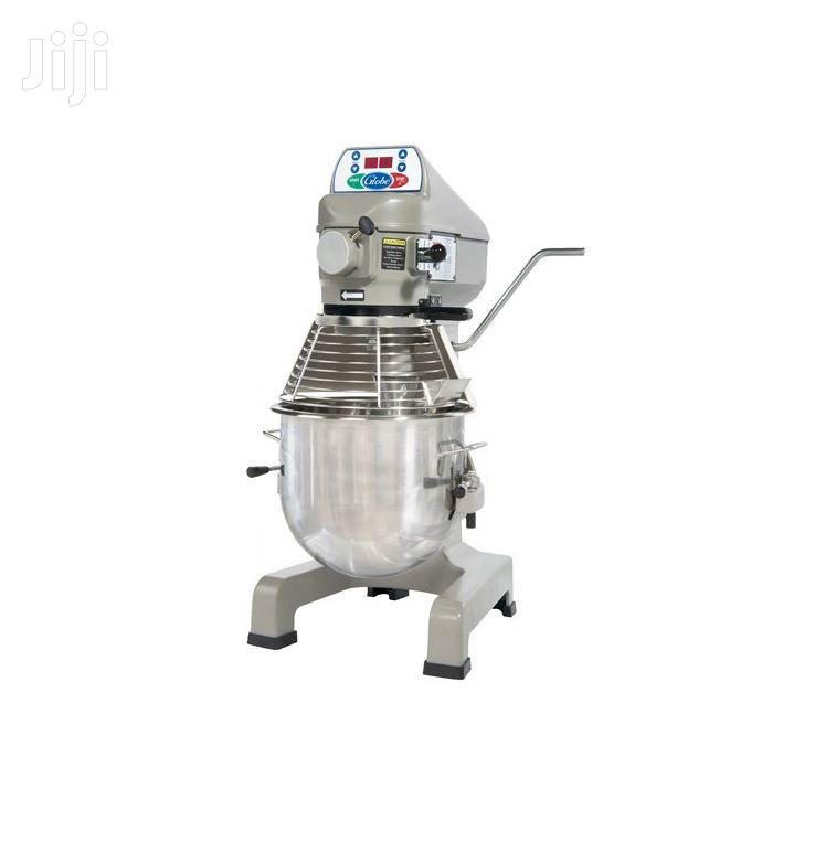 Globe Food SP20 3-speed 20 Qt Planetary Mixer With Ingredien | Restaurant & Catering Equipment for sale in Ga West Municipal, Greater Accra, Ghana
