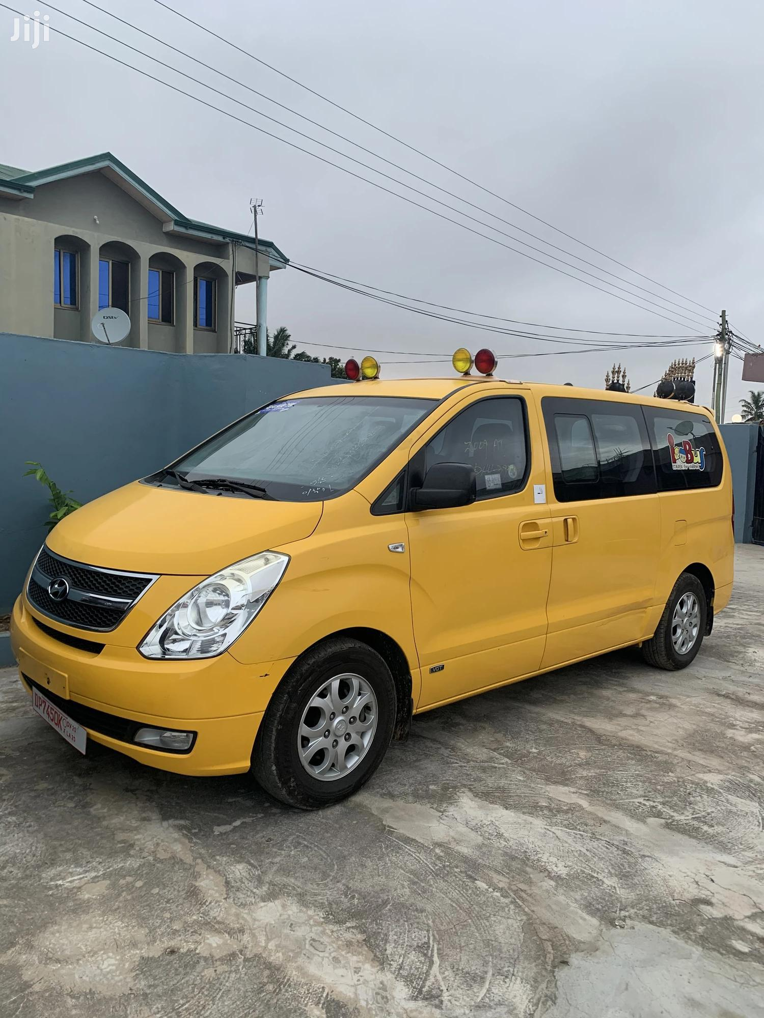 Hyundai H100 | Buses & Microbuses for sale in Abossey Okai, Greater Accra, Ghana