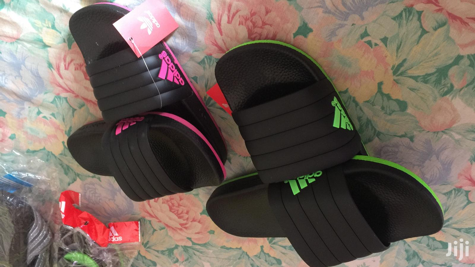 Slidders For Men And Women | Shoes for sale in Dansoman, Greater Accra, Ghana