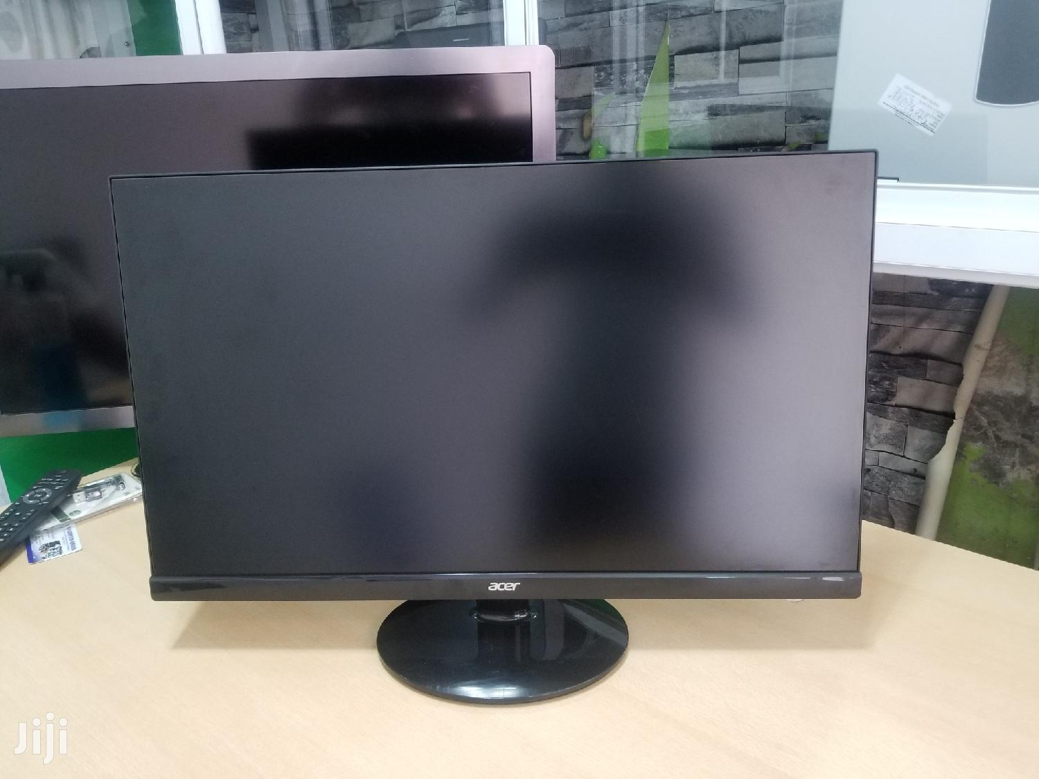 """Archive: 27"""" Acer Monitor"""