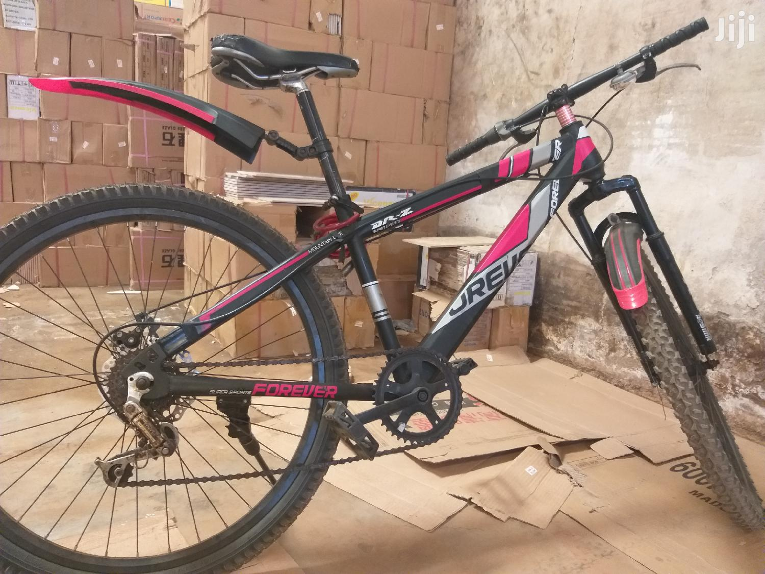 Mountain Bike | Sports Equipment for sale in New Mamprobi, Greater Accra, Ghana