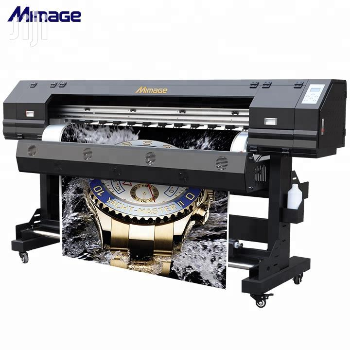 Mimage M16S XP600 5ft Double Head Large Format Printer