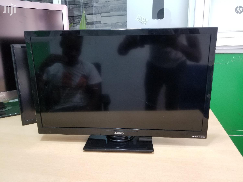 "Archive: 24"" Sanyo Tv Led Monitor"
