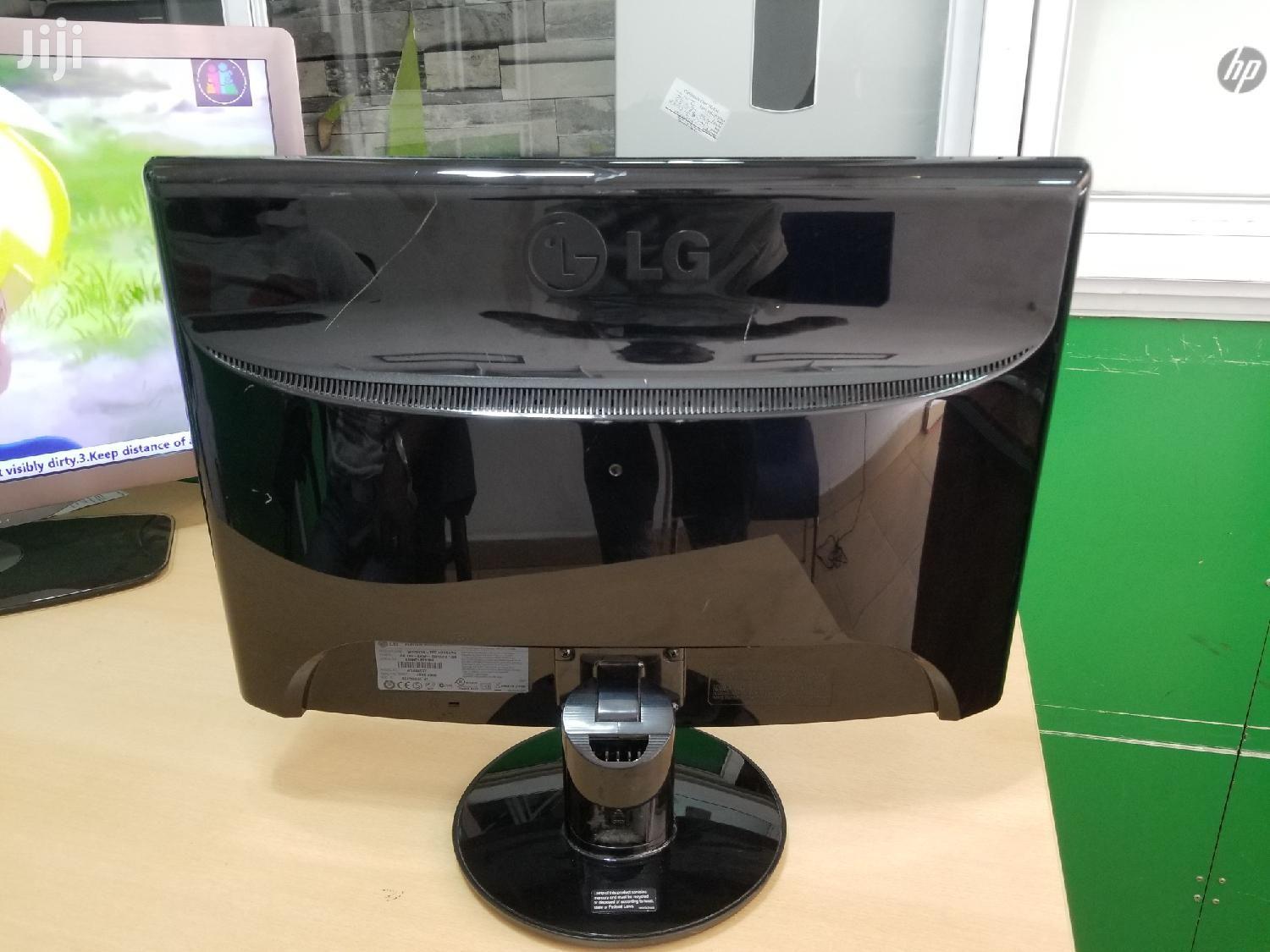 """Archive: 22"""" LG Monitor"""