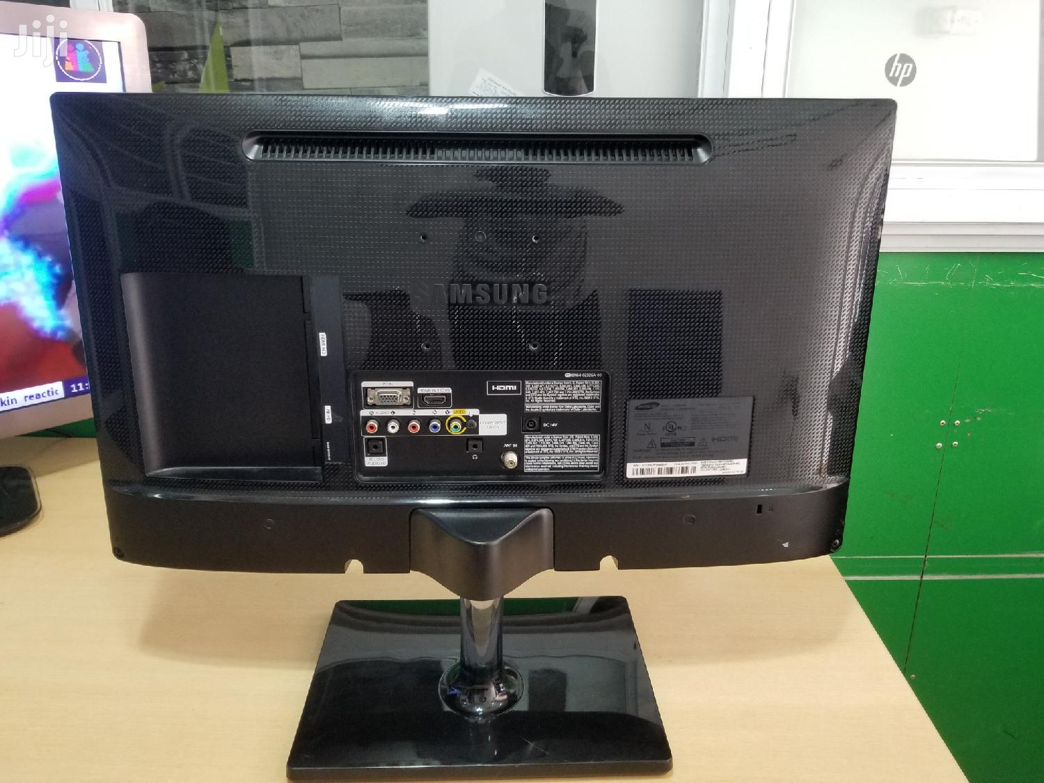 "Archive: 24"" Sumsun TV Monitor"