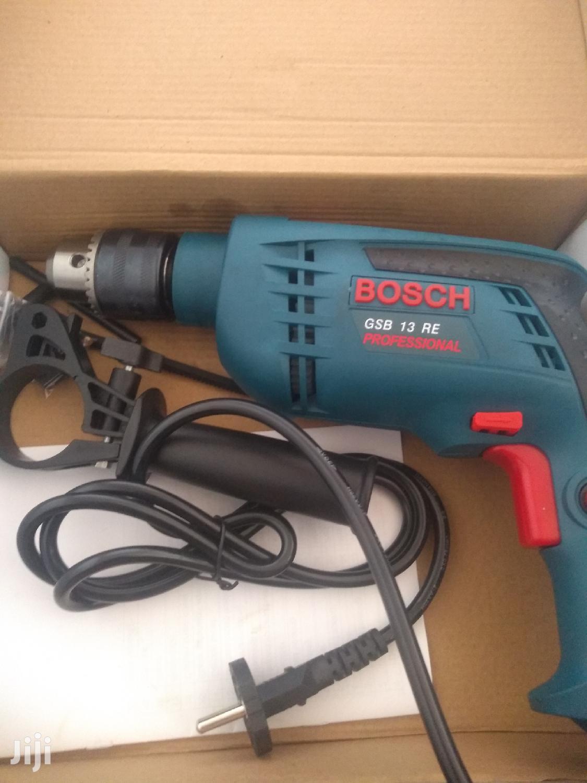 Bosch Drilling #Powerful Hammer~Machine