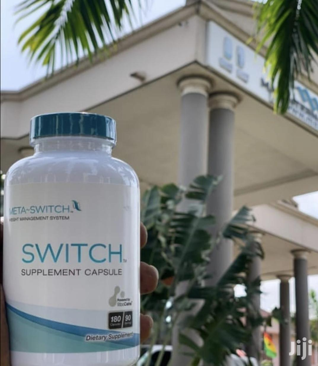 Meta Switch(Weight Loss Product)