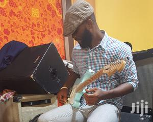 Learn To Play The Acoustic Guitar   Classes & Courses for sale in Greater Accra, Adenta