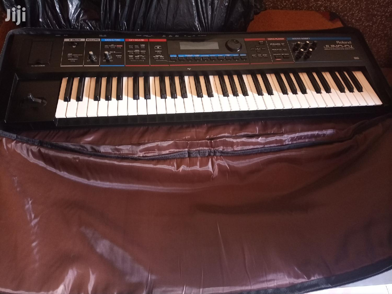 Roland Juno Di   Musical Instruments & Gear for sale in Accra Metropolitan, Greater Accra, Ghana
