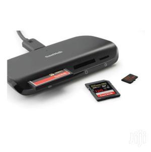 Sandisk Imagemate Pro USB 3.0 Reader | Computer Accessories  for sale in Greater Accra, Accra Metropolitan